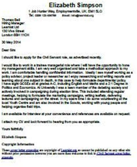 How to write application letter for a job pdf