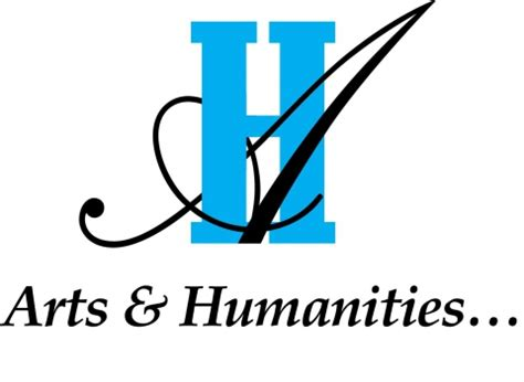 Research about arts and humanities center